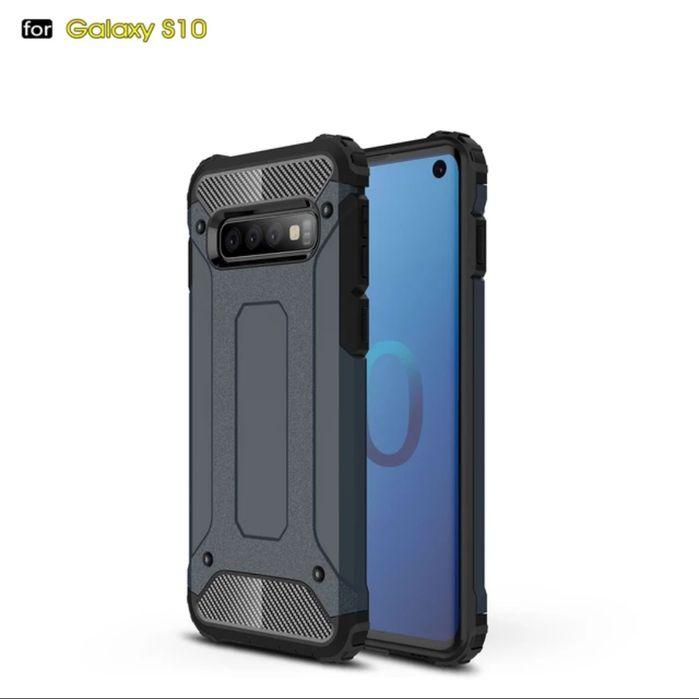 Удароустойчив Кейс Spigen за Samsung Galaxy S10 / S10+ / S10e гр. Варна - image 4