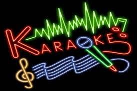 Vendo Karaoke (ATT: PROMOÇÃO)