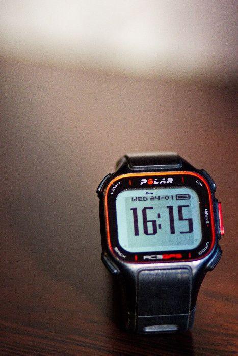 Ceas Polar RC3 GPS