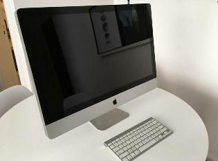 iMac à venda
