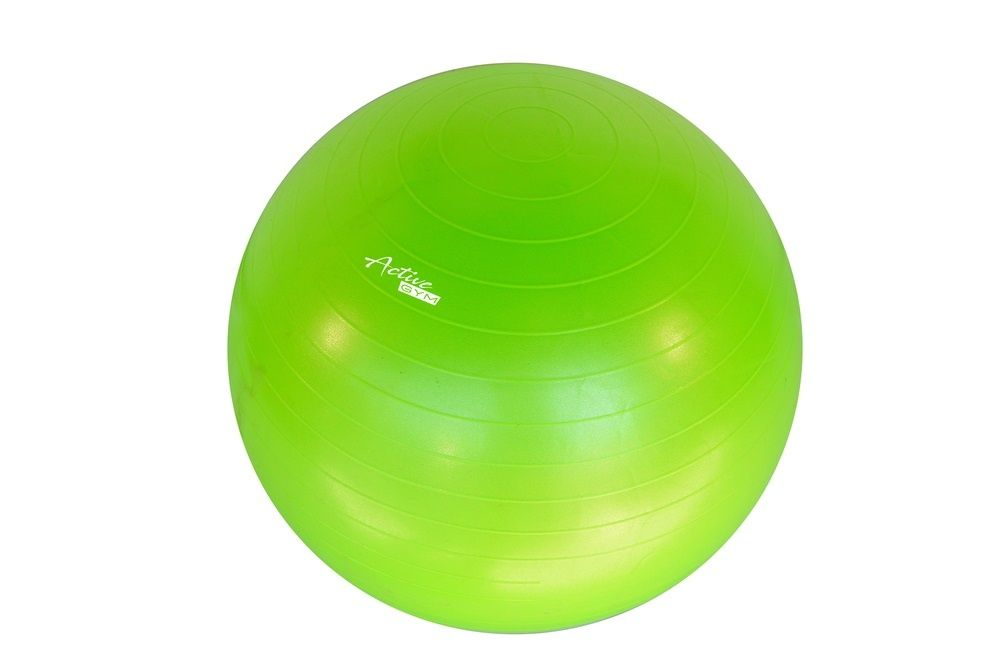 Швейцарска топка за Аеробика или Пилатес Active Gym 55см / 65см / 75см