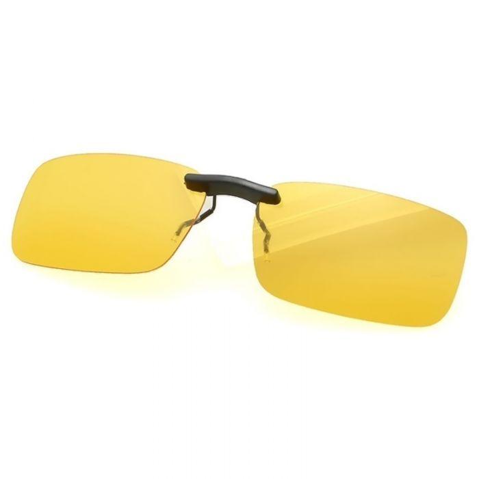 Накладки на очки для водителей