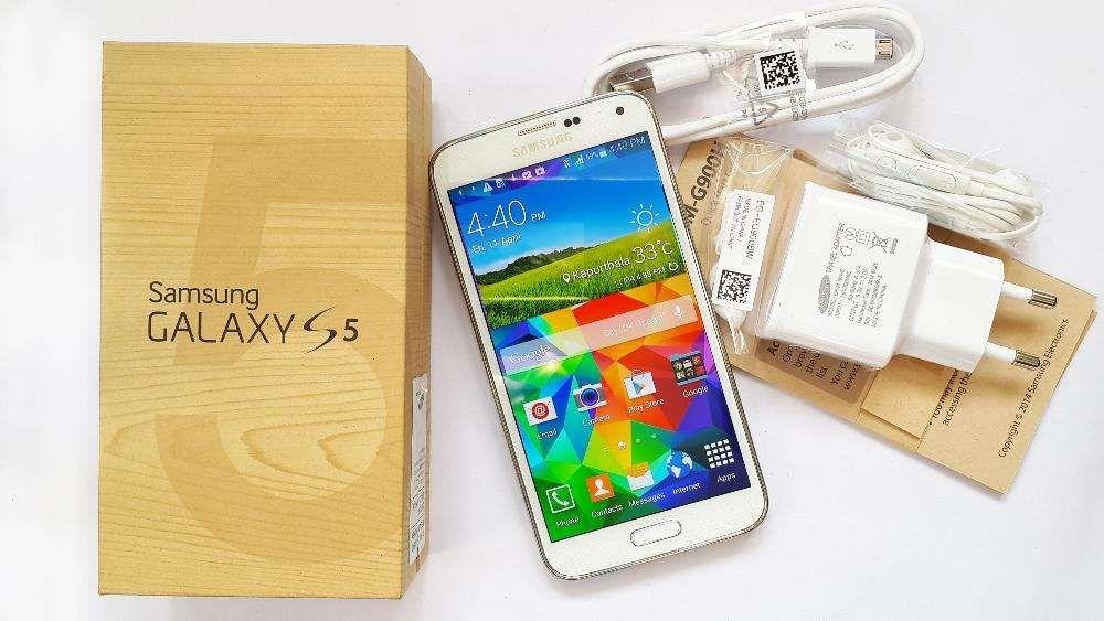 Preço Promocioal Samsung Galaxy S5