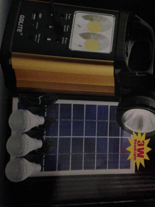 set panouri solare kit complet