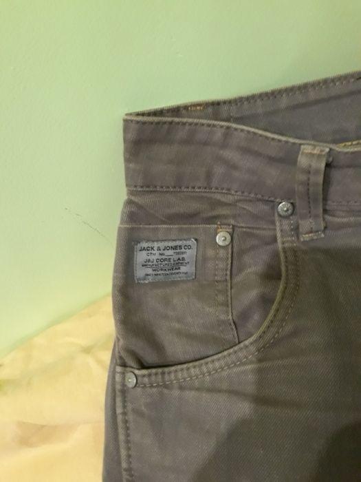 Маркови Мъжки дънки Jack & Jones Н34