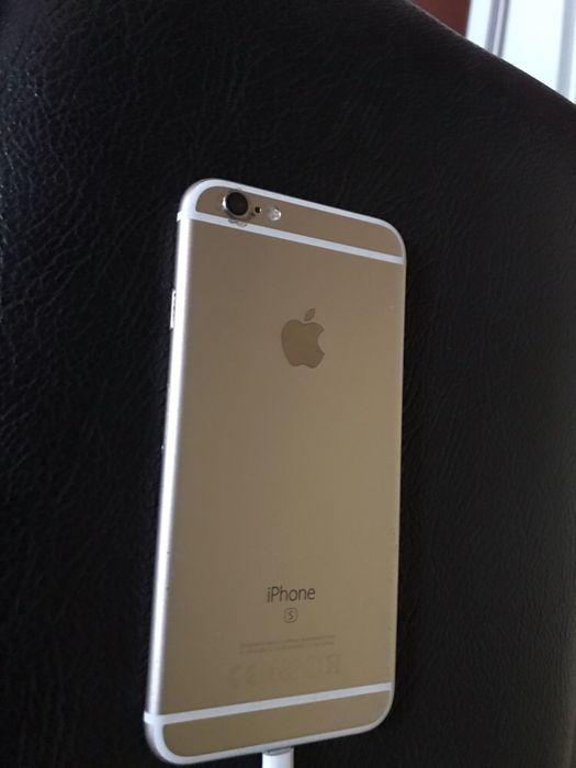 iPhone 6s 128 gb a bateria não está boa celular súper bom