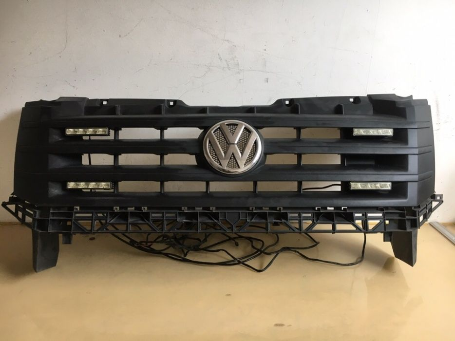 Grila vw Crafter 2010-2015
