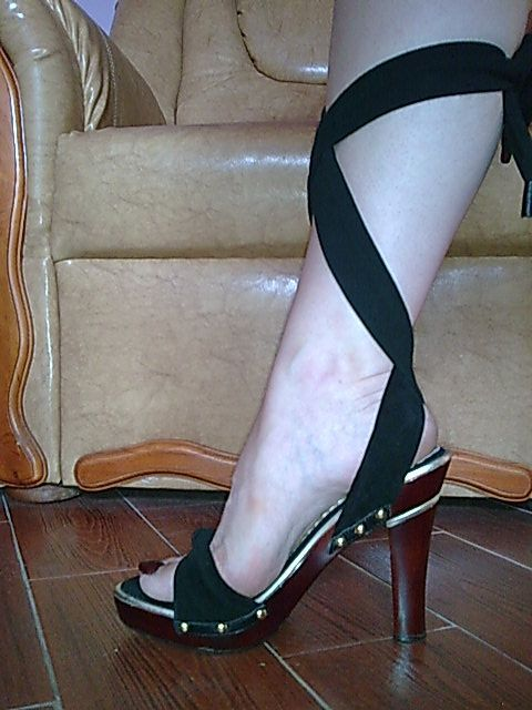 sandale noi de seara