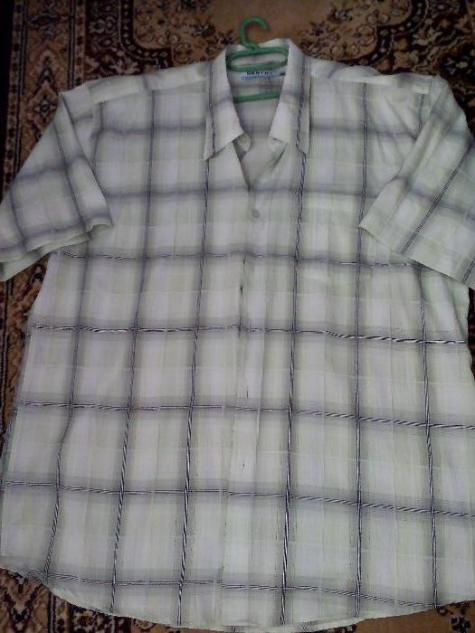 Две ризи XXL