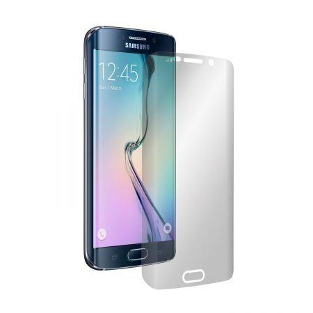 Folie Alien Surface HD, Samsung Galaxy S6 Edge, protectie ecran
