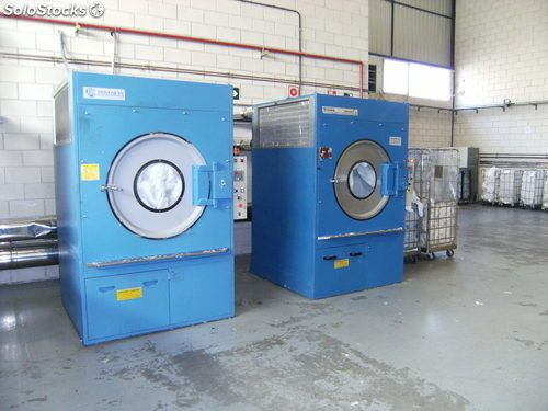vendemos equipamentos para lavandarias