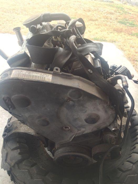 Motor 1,9 SDI