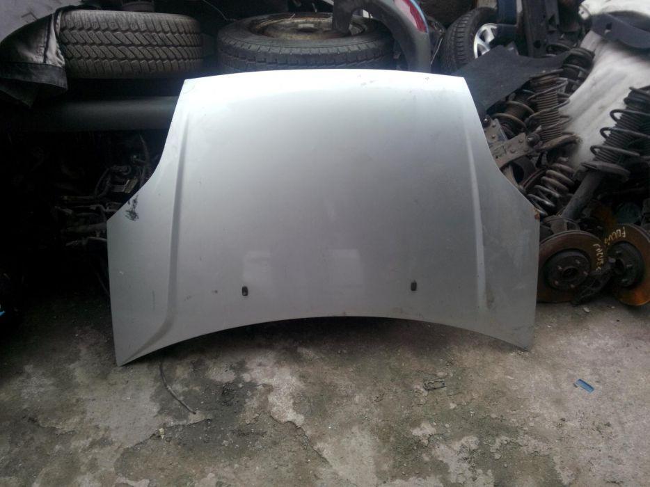 Capota fata,capota motor,Ford Fiesta,gri argintiu