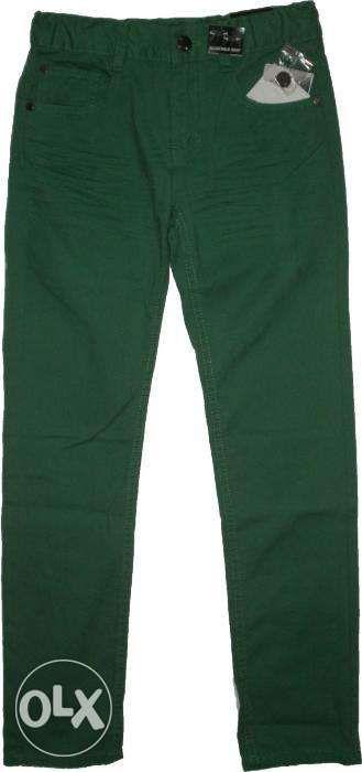 Pantaloni baieti, Slim Fit, firma Takko