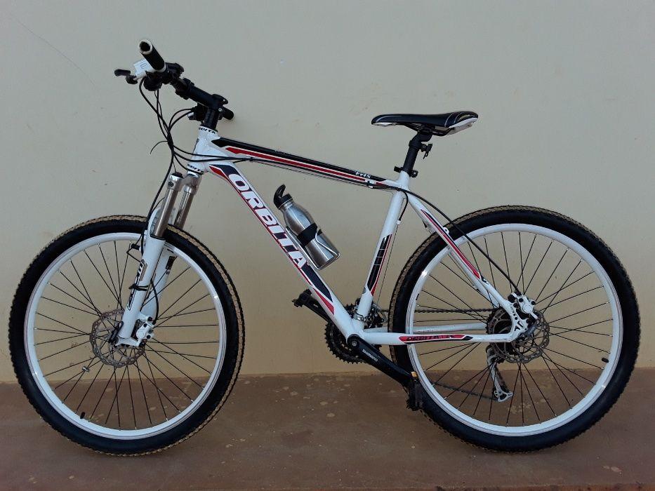 Vendo Bicicleta ORBITA