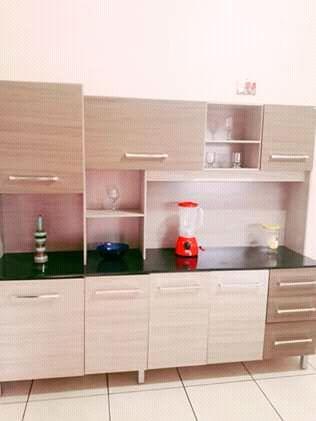 Armario de cuzinha