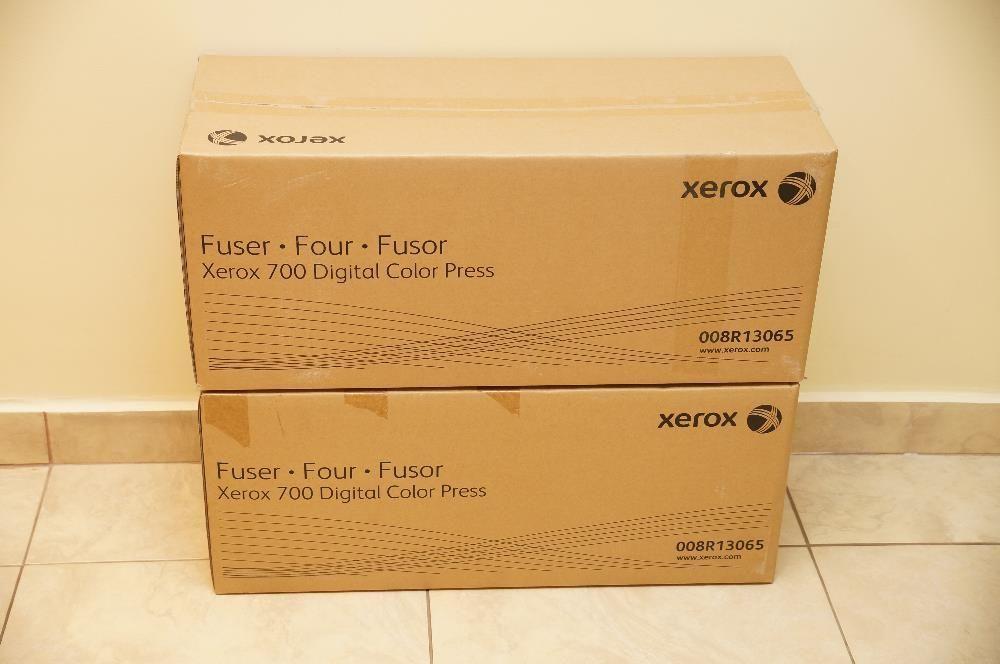 Fuser (cuptor) Xerox Digital Press 700 / 700i