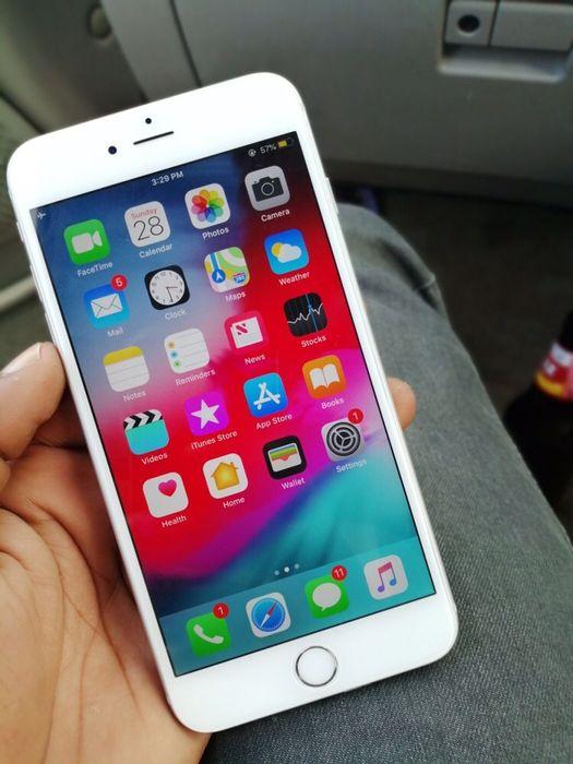 iPhone 6s 64g novo fora da caixa com oferta de capa e protector 5D