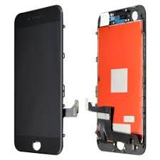 Ecrã / Visor / Display + Touchscreen iPhone 4S/5/5S/6/6S/7/8/Plus