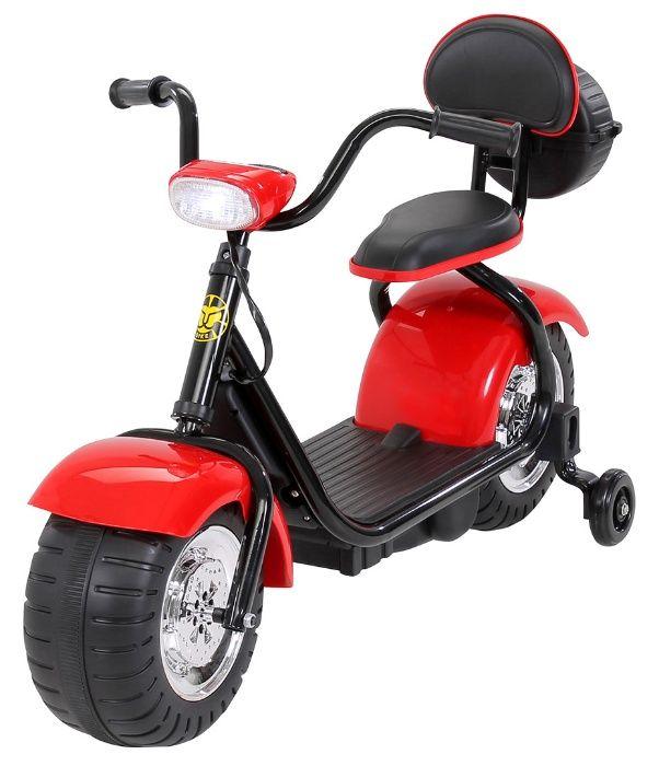 Motoretă pentru Copii, Harley BT 306,1 Loc Cristesti - imagine 1