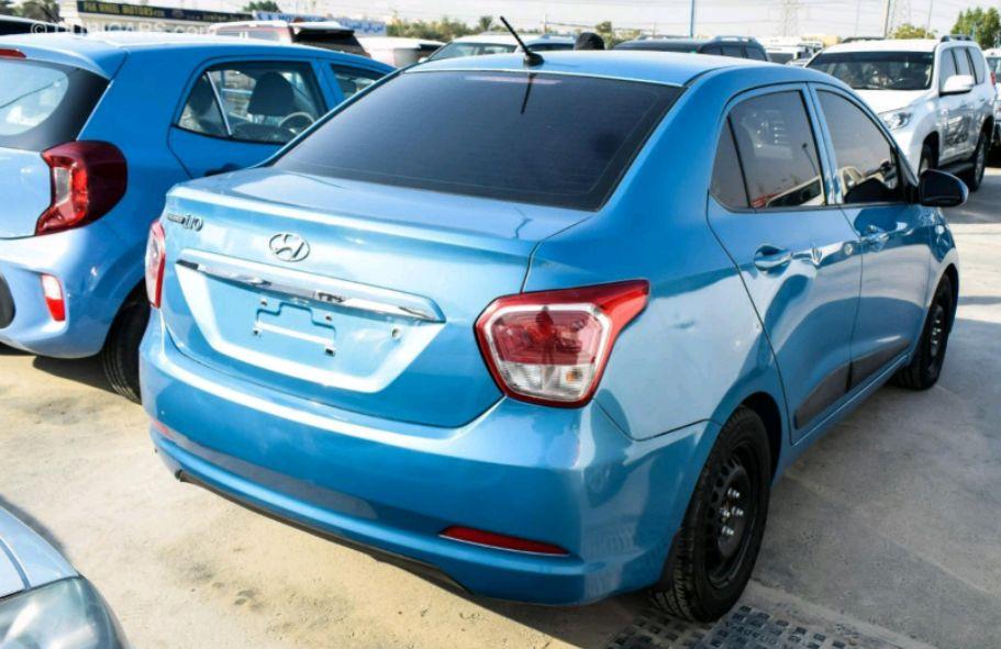 Hyundai Grand i10 Ingombota - imagem 2