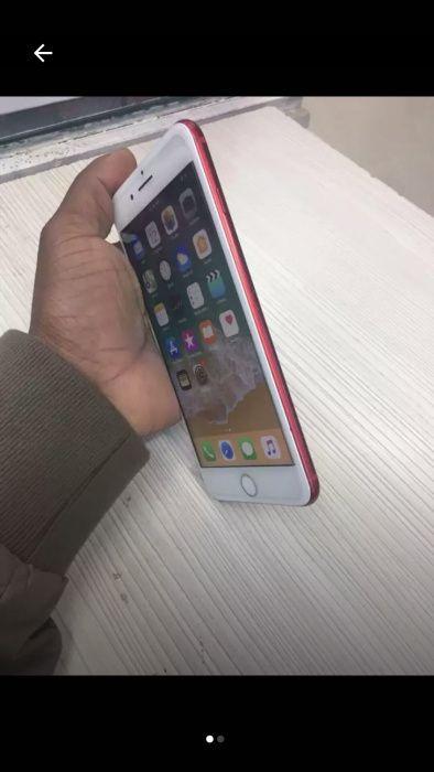 Iphone7 128gb fora de caxa Alto-Maé - imagem 1