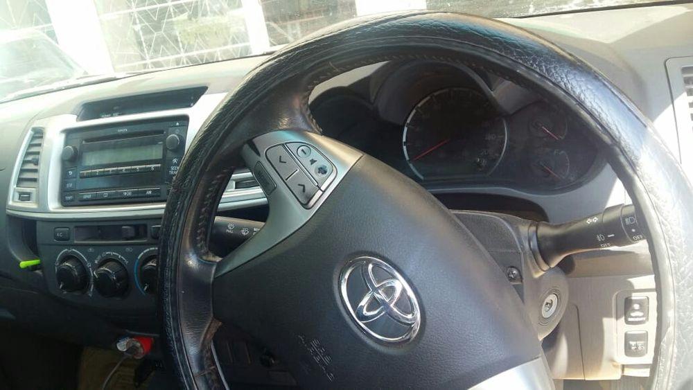 Toyota Legend 45 Super Clean Cidade de Matola - imagem 2