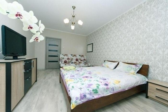 VIP Квартира посуточно Евразия 55