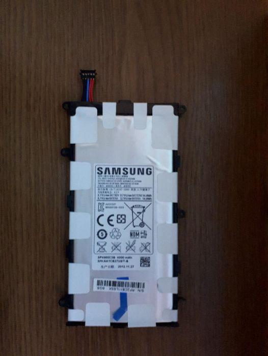 Acumulator tableta SAMSUNG TAB 4000 mAh