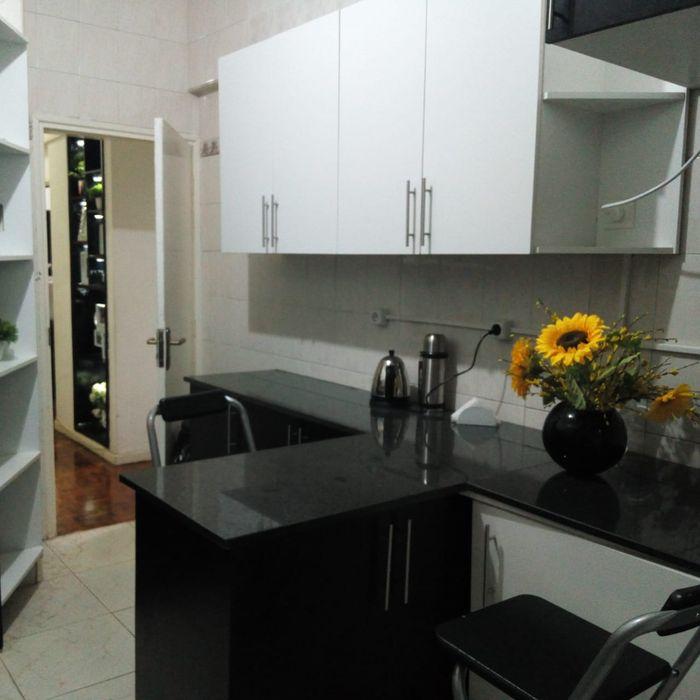 Apartamento tipo 2 espaçosa ( bairro Malhangalene)