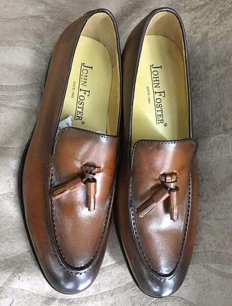 Sapatos Machava - imagem 6
