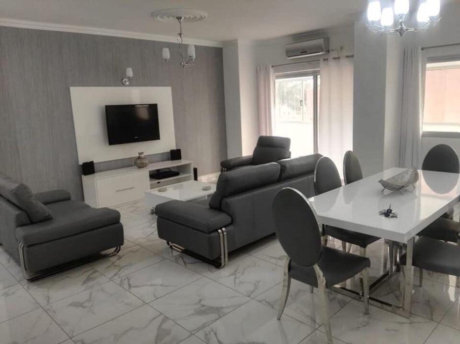 Vende se apartamento t4 mega luxuosa na Rosa de Moçambique