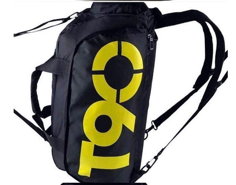 geanta sport-rucsac NIKE T90 ptr echipament/sala/tenis/voiaj ..