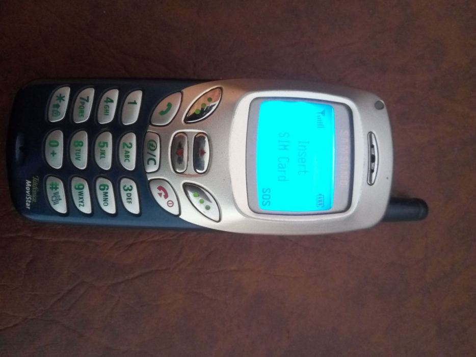 Telefon Samsung SGH-R210S