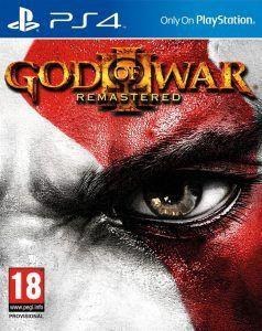 ogo: God Of War 3 – Remasterizado