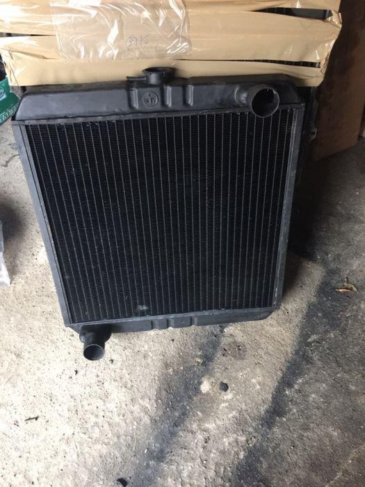Radiator Perkins