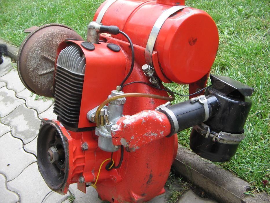 Motor MF70 mf 70 agrostoj jicin si gutbrod motocositoare