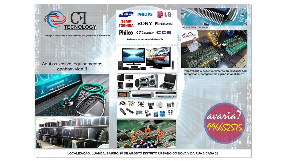 CF Tecnology
