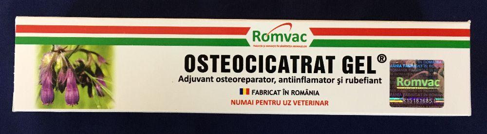 Osteocicatrat gel 50 grame