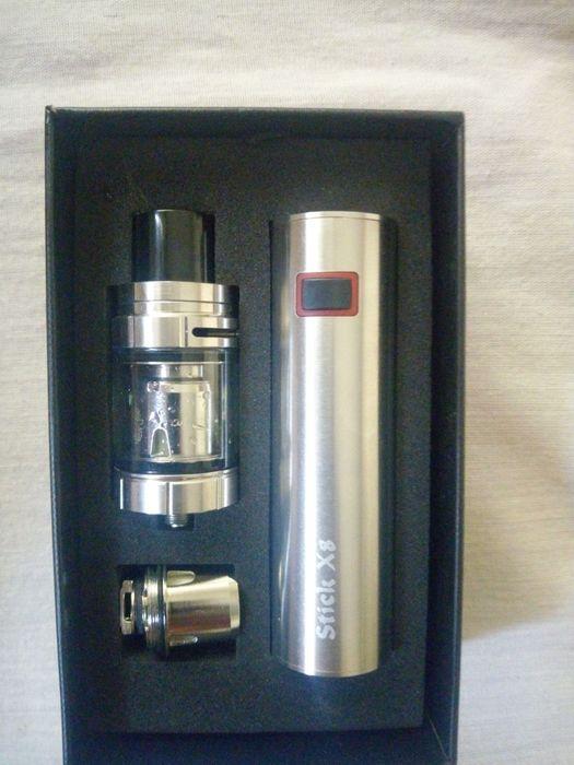Vape x8 kit