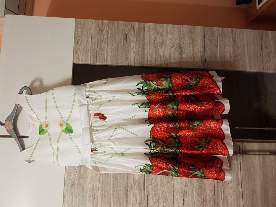 Нова рокля