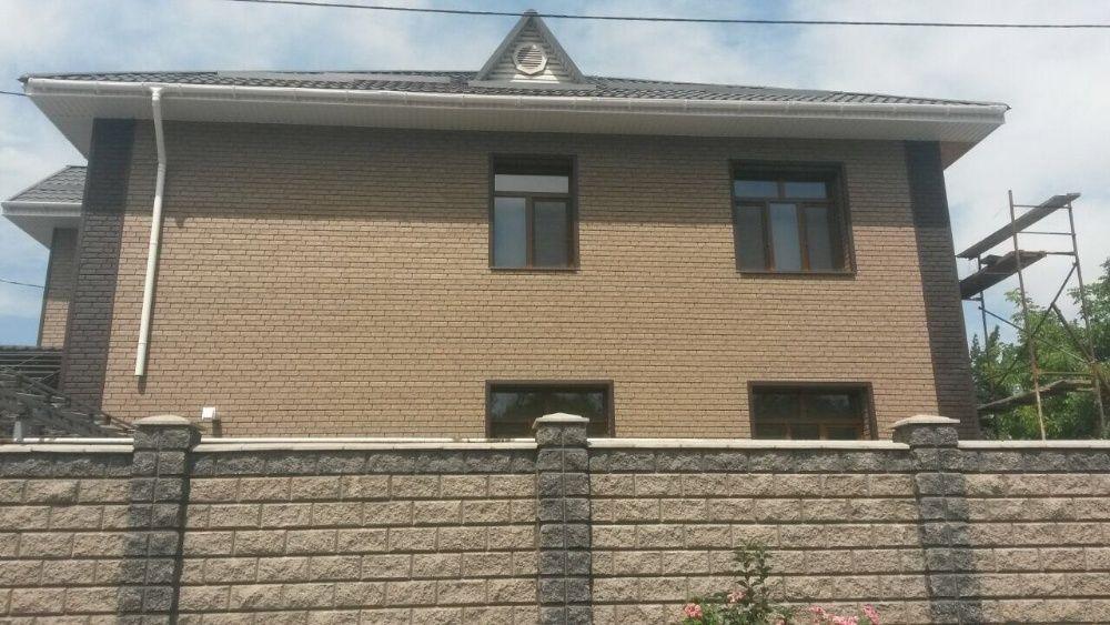 Сайдинг фасадные панели STONE HOUSE