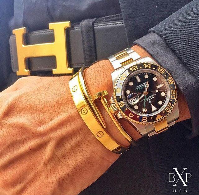 Cartier & Cinto Herley