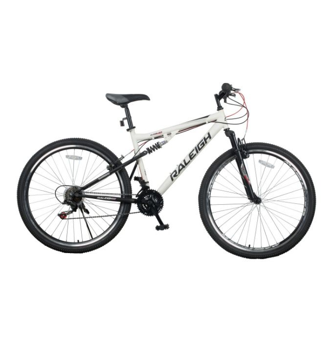 "RALEIGH 29"" Mountain Bike"