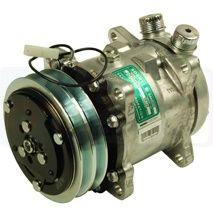 compresor aer conditionat combina new holland Buzau - imagine 7