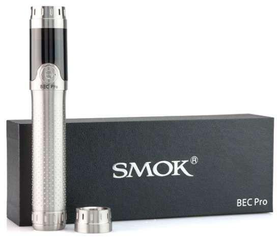 MOD SMOK BEC PRO Bluethoot 50W Tigara Electronica