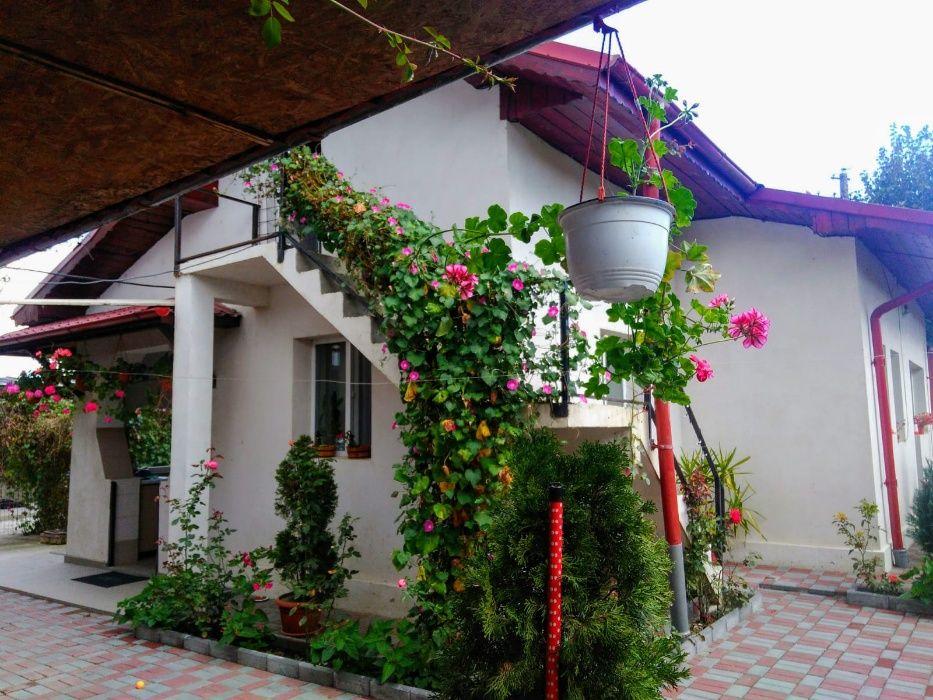 Vanzare  casa  3 camere Valcea, Orlesti  - 62000 EURO