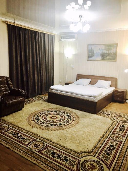 Гостиница Альянс от 1500 до 8000т