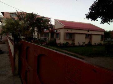Casa Tipo 3 em Inhambane...macv