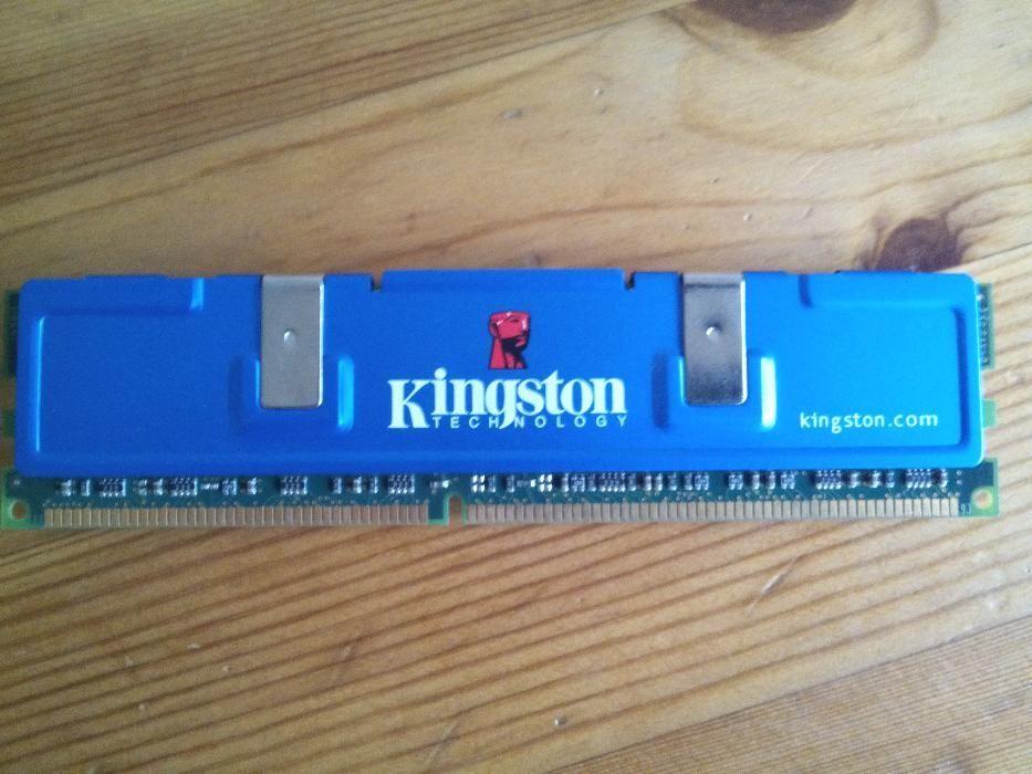 Memorie Kingston HYPERX 512 GB DDR1